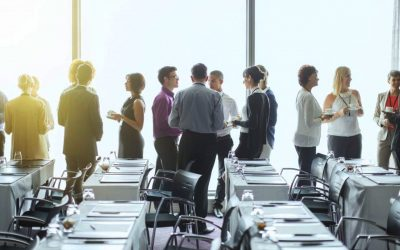 Eventos Corporativos: Potenciadores de negocios.